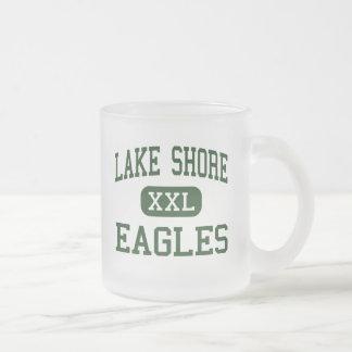 Lake Shore - Eagles - High - Angola New York Mugs