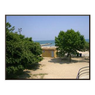 Lake Shores Getaway! Postcard