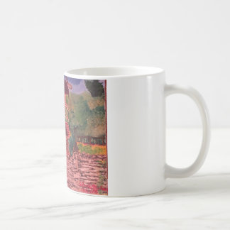 Lake Shrine Windmill Coffee Mug