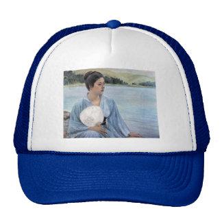 LAKE SIDE hat