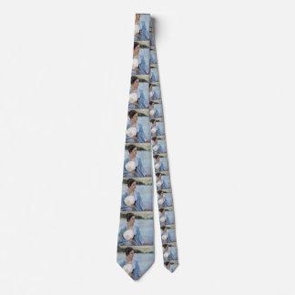 LAKE SIDE tie