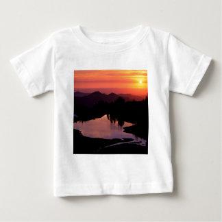 Lake St Andrews At Sunset Infant T-shirt