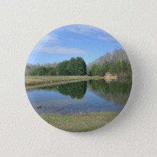 Lake Stevens Pinback Button