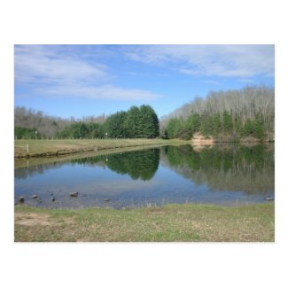 Lake Stevens Postcard