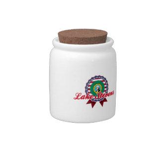 Lake Stevens, WA Candy Jars