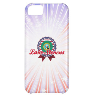 Lake Stevens, WA Cover For iPhone 5C