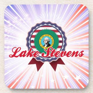 Lake Stevens, WA Drink Coasters