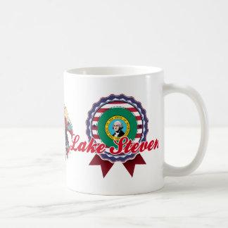 Lake Stevens, WA Coffee Mug