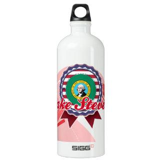 Lake Stevens, WA SIGG Traveler 1.0L Water Bottle
