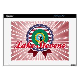 Lake Stevens, WA Skins For Laptops