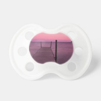 Lake Still Waters Baby Pacifier