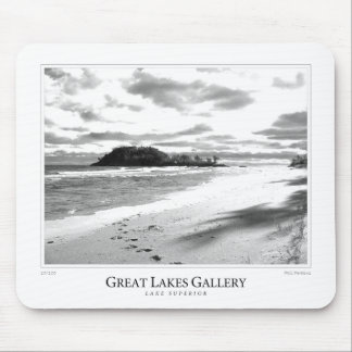 Lake Superior #2 Mouse Pad