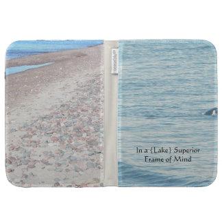 Lake Superior Frame of Mind Case Kindle Keyboard Covers