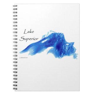 Lake Superior InDepth Notebook