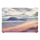 Lake Superior Island iPad Mini Cover
