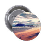 Lake Superior Island Pinback Button