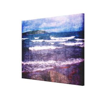 Lake Superior Islands Canvas Print