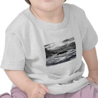 Lake Superior Lightrays Shirts