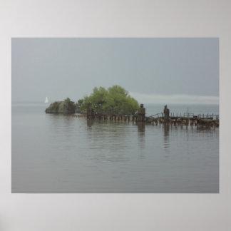 Lake Superior Marquette Michigan Photo Posters
