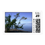 Lake Superior Postage Stamps