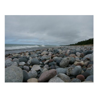 Lake Superior Postcard