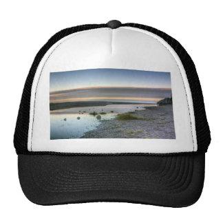 Lake Superior Shore Trucker Hat