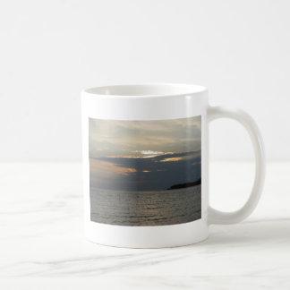Lake Superior Sunset 1 Coffee Mug