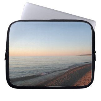 Lake Superior Sunset Tablet Computer Case