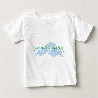 Lake Superior; They don't call it that for nothing Shirts