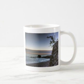 Lake Superior View Coffee Mug
