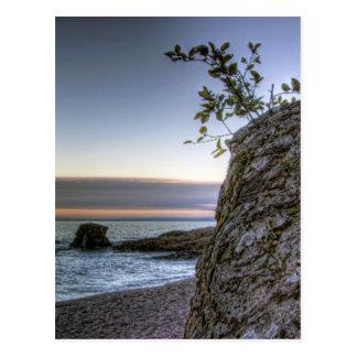 Lake Superior View Postcard