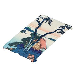 Lake Suwa in Shinano Province Case For The iPad Mini