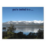 Lake Tahoe Birthday Party! Card