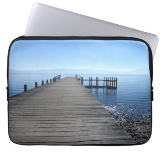 Lake Tahoe, CA Laptop Sleeve
