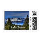 Lake Tahoe California Emerald Bay Stamps