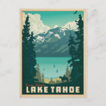 """Lake Tahoe 