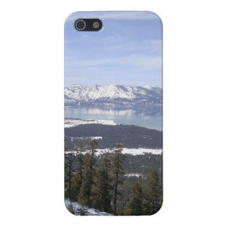 Lake Tahoe Case For iPhone SE/5/5s