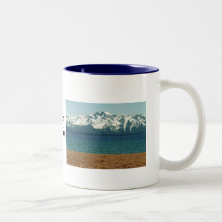 Lake Tahoe Coffee Cup - Mug