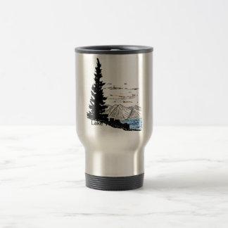 Lake Tahoe coffee mug Coffee Mug
