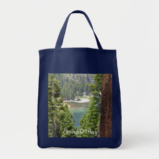Lake Tahoe, Emerald Bay TOTE