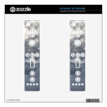 Lake Tahoe From The Sky Nintendo Wii Remote Skin