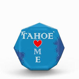 Lake Tahoe Home Award