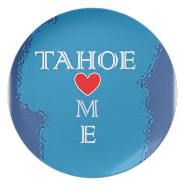 Lake Tahoe Home Plate