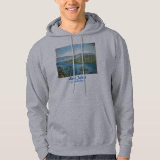 Lake Tahoe Hooded Sweatshirt