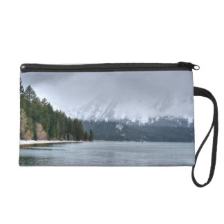 Lake Tahoe III Wristlets