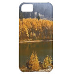 Lake Tahoe in the Fall / Winter Landscape iPhone 5C Covers