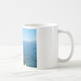 Lake Tahoe Incline Village Photo Coffee Mug