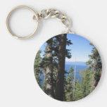 Lake Tahoe Keychains