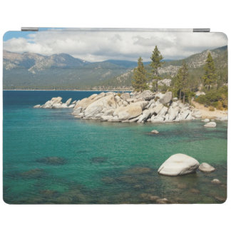 Lake Tahoe Landscape iPad Cover