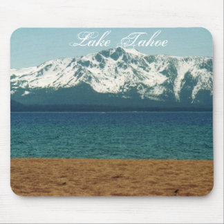Lake Tahoe Mouse Pad